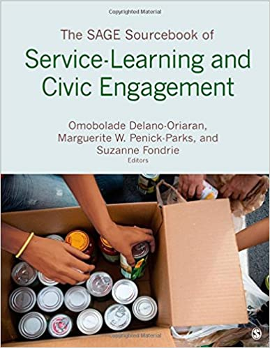 Service Learning and Civic Engagement